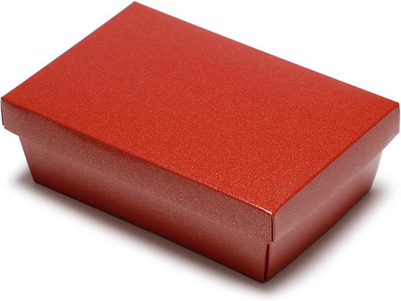 砂子調の印刷が施されています。