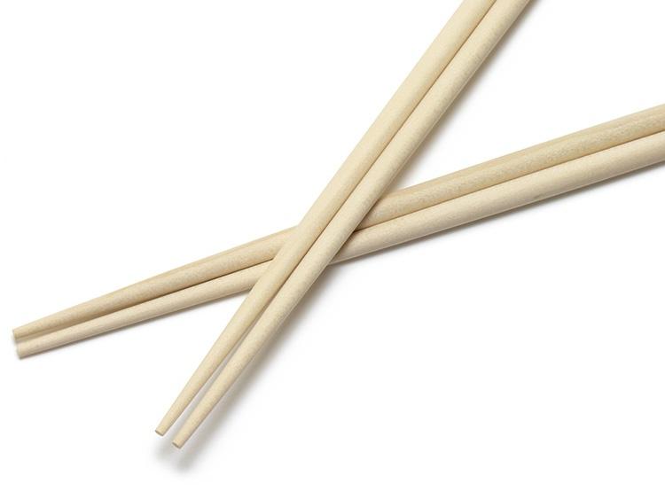 00-11303-211 にほんの柳両口箸 繊美(せんび)【袋】