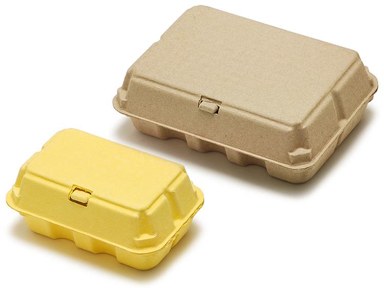 パルBOX 小とパルBOX大の大きさを比較