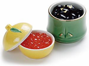陶器珍味入