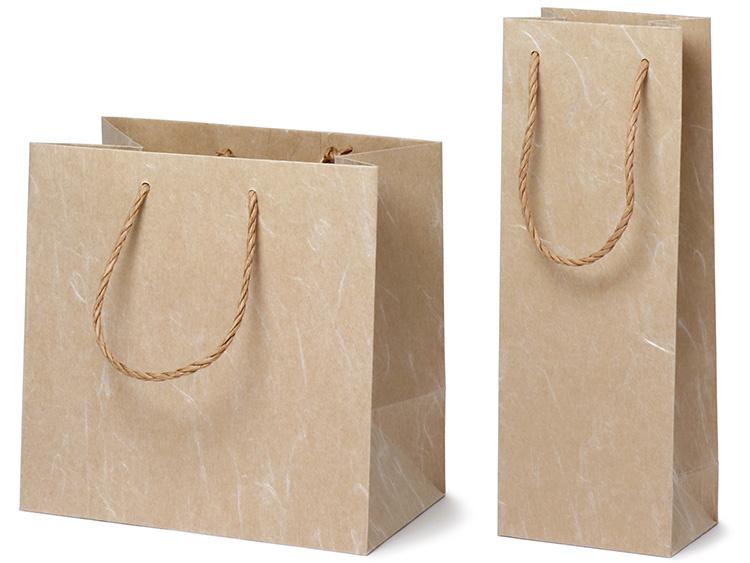 紙製手提袋 絹流(きんりゅう)