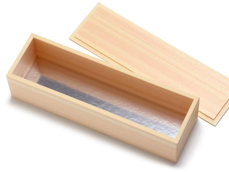 ユニ折箱 美山檜 恵方巻