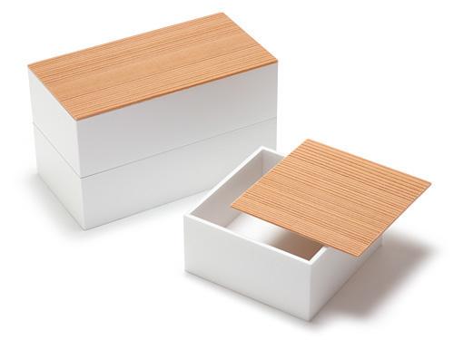 ユニ折箱 白純ページへ移動