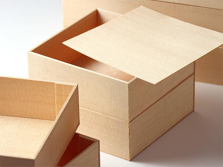 経木折のイメージ画像