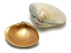 貝殻はまぐり
