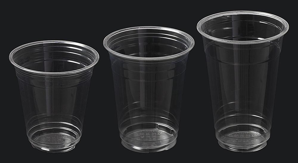 バイオペットコップ3種の比較画像