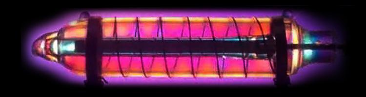 水銀を一切使用しない UV ランプ「スマートエキシマ®UVランプ」