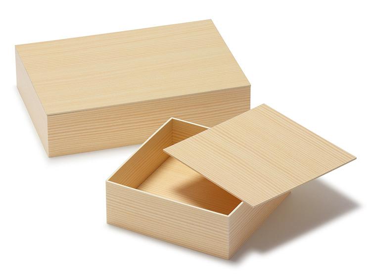 紙の折箱 つかさの画像