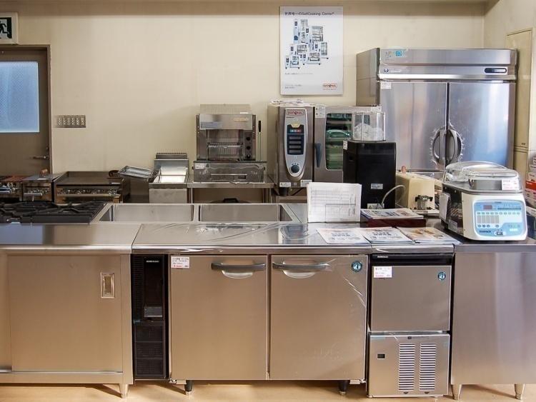 イマイ厨房1階